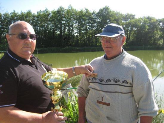 Petite Chronique d'une matinée de pêche (3)